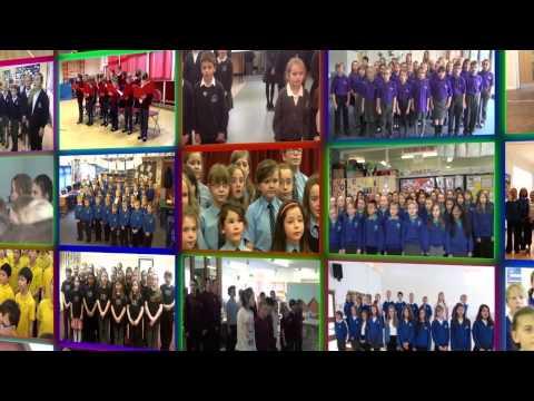 Lincolnshire Big Sing Virtual Choir