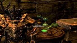 Как создать самое сильное зелье яда в TES 5: Skyrim