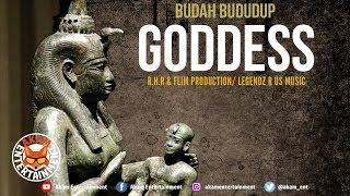 Bududup - Goddess GiGiGaGa - May 2019