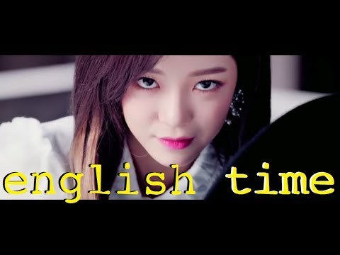 which gugudan title song has the most english? | 구구단