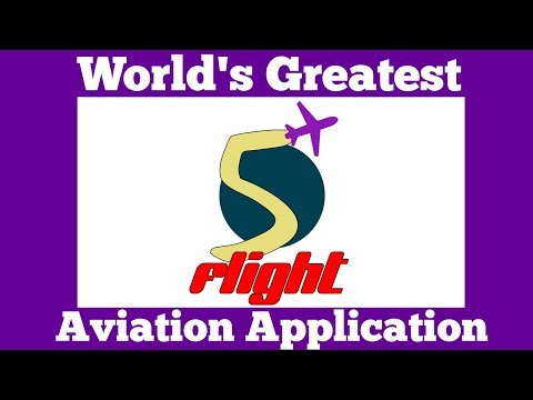 World's Greatest Aviation App