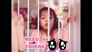Belle Belle Sing Along - Need A Friend To Play Woo (At This Social Distance Time)
