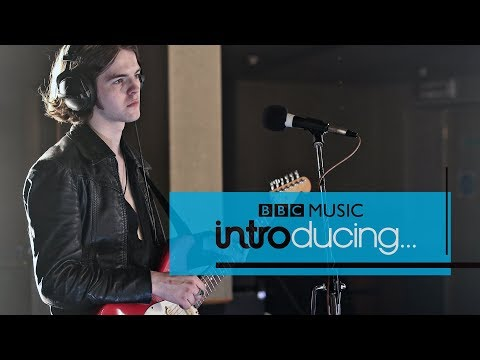 The Blinders - Gotta Get Through (BBC Music Introducing session)