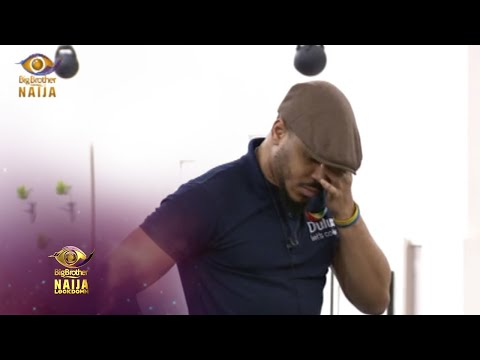 Day 17: Ozo snaps at Prince | Big Brother: Lockdown | Africa Magic