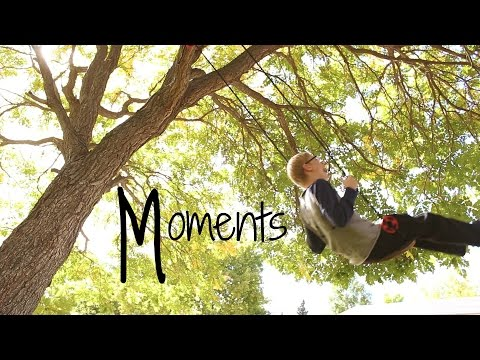 Moments - College Video Essay 2017