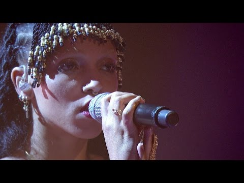 FKA twigs - Two Weeks - Later... with Jools Holland - BBC Two