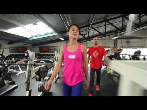 Berkeley Ironworks Climbing Gym Tour
