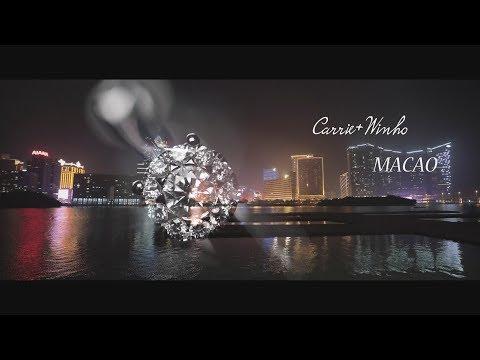 婚禮錄影 Winho+Carrie Wedding MV 當日快剪快播[SDE]