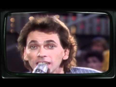Hugo Egon Balder  Erna kommt  1985