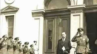 Споменът на царица Йоанна от комунистическия терор