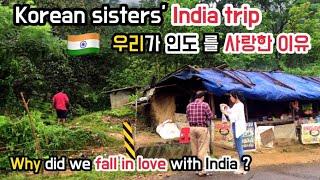 India travel 인도 여행 갔는데 전망대에 난간이 없다고...? 세상에서 가장 따뜻하고 위험한 인도 산 🏔정복기1 | 쥬빌리JJ