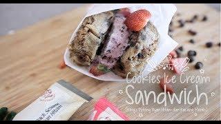 King's Potong Cookies Cream San...