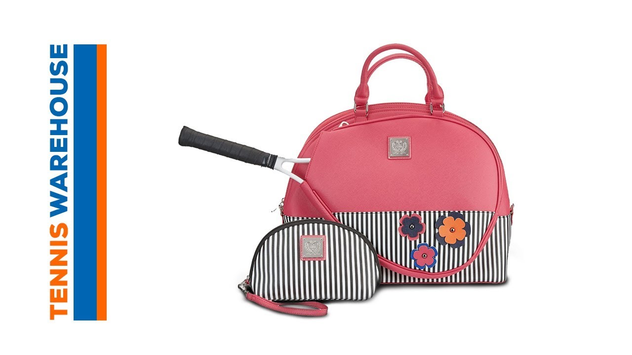 Court Couture Ella Tennis Bag
