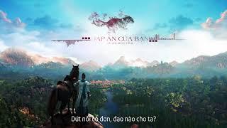 Download lagu Đáp Án Của Bạn (Lời Việt) - Tuấn Nguyễn Thiếu Gia (Nhạc Hoa tâm trạng tạo động lực sống)