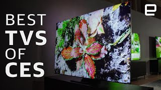 The best new TVs at CES 2020