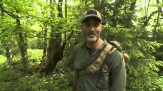 Manhunt: Inside the Hunt: Joel vs K-9 Unit