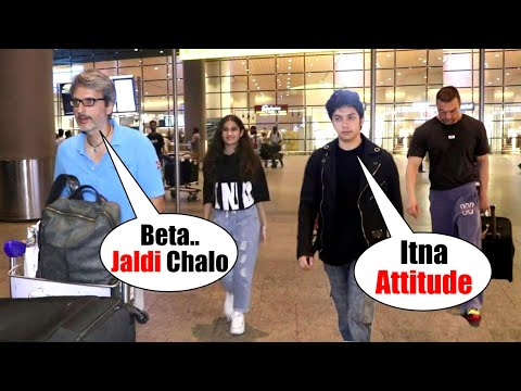 "Salman Khan's Nephew & Raveena Tandon""s Daughter LOOK DASHING  Guys !Check Out Mp3"
