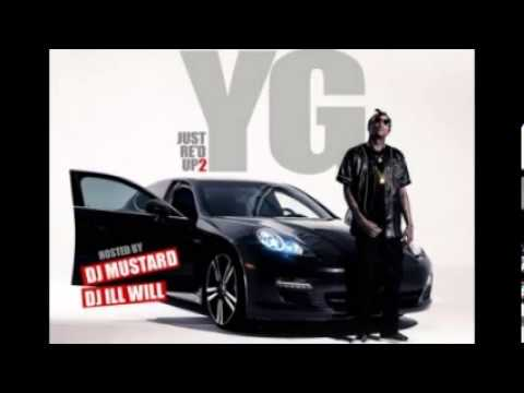 YG Ft Young Jeezy Wiz Khalifa Playin