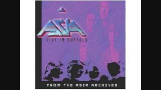 Asia - Cutting it Fine (Live, 1982)