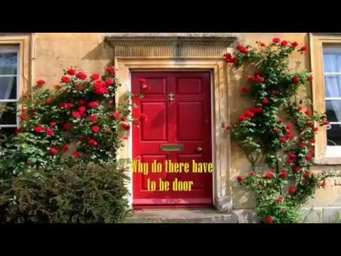Doors by Michael Johnson