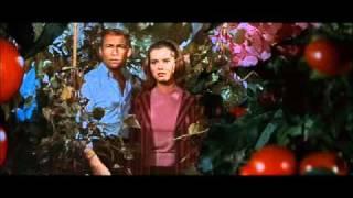 DIE MONSTER DIE - Trailer - 1965