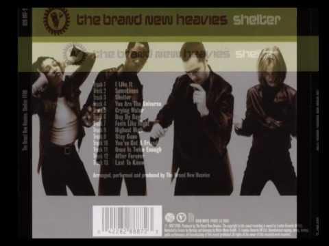 The Brand New Heavies - 03 - Shelter