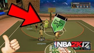 NBA 2K17- FASTEST WAY TO GET ALL 9 MYPARK BADGES IN NBA2K17!!!NBA 2K17 FAST TUTORIAL SUPER EASY