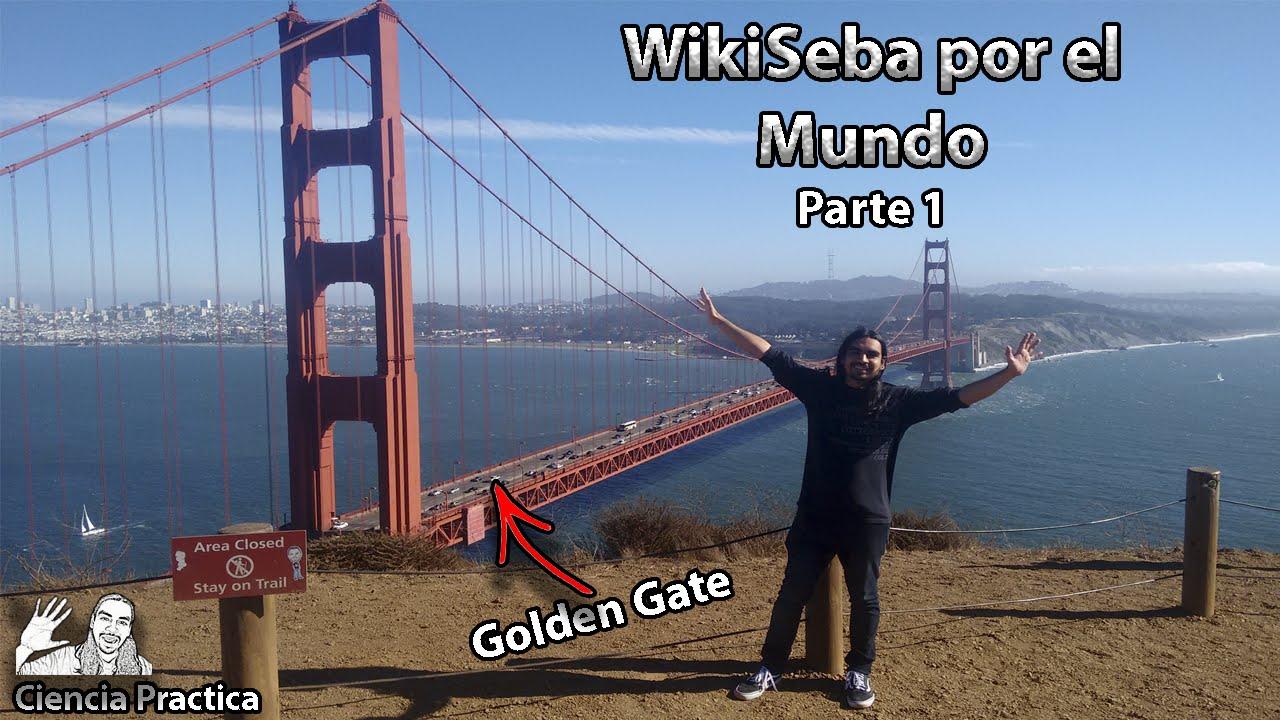 WikiSeba por el Mundo Parte 1 (Principal)