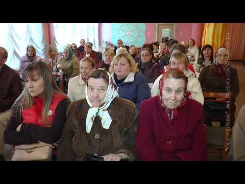 KorostenTV: КоростеньТВ_12-10-18_Проблемы незрячих людей..