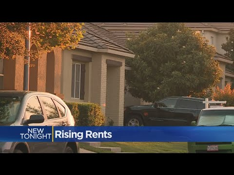 Study Finds Sacramento Rent Rise Is Tops In The Nation