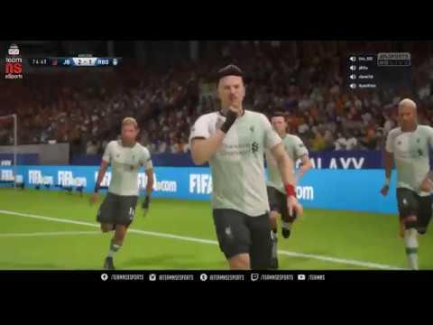 FIFA PRO CLUBS - DECISÕES NA IESA E GLOBAL FUT