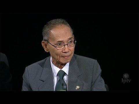 "South Vietnamese Veteran Describes Experience in ""Re-education"" Camp After Vietnam War"