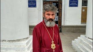 В Крыму суд обязал передать храм ПЦУ в пользование российского Минимущества