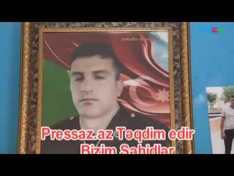 Perviz Huseyni / QARDAS / Officiaı Video 4K  / 2021