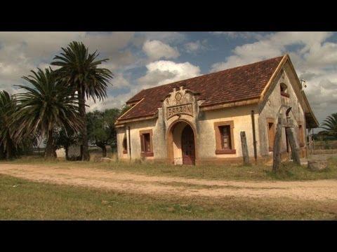 Um Paraíso Perdido No Uruguai