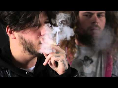 The HIGH TIMES Interview: Wavves