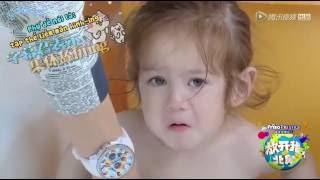 """[MTVVN][Vietsub] """"Hãy để tôi đi, baby"""" - Tập 3 - Mã Thiên Vũ, Vu Tiểu Đồng, Hầu Minh Hạo."""