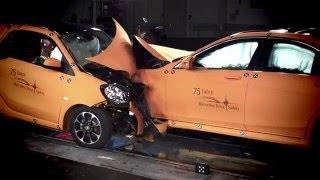 Фото с обложки Краш Тест Современных Авто | Crash Test Cars