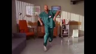 Fortnite dance! Thus this dance originated
