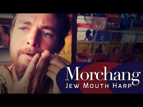 Indian Traditional Music   How To Play The Mouth Harp   Morchang   Jew Harp   Folk Music