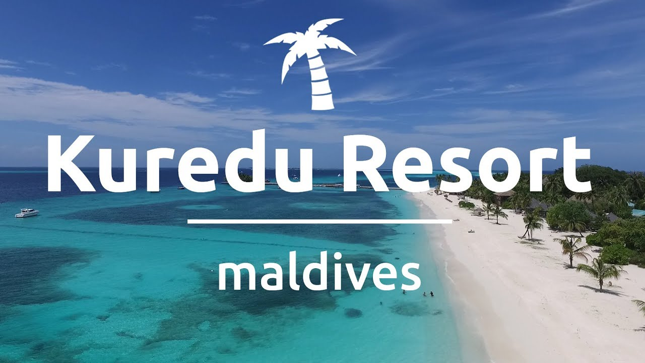Kuredu Island Resort Spa Maldives