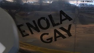 Enola Gay: The United State's atomic bombing legacy