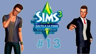 Los Sims 3 Salto a La Fama | Capitulo 13 GamePlay | Estafado