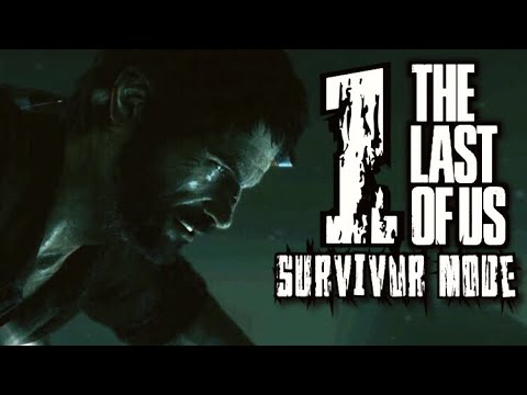 INFECTED NOSTALGIA | The Last of Us Survival Mode #1
