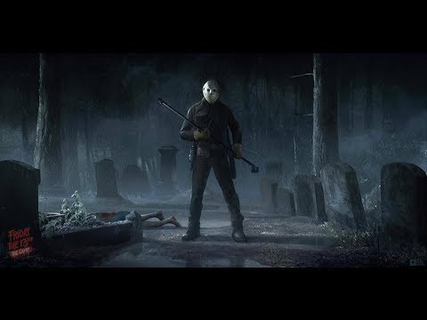 Friday 13 The Game I Can Live Before I Die