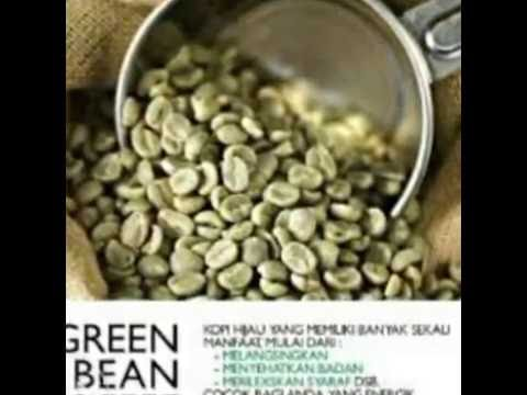 Green Coffee 1000 (Kopi Pelangsing)