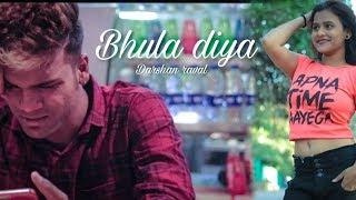 Bhula Diya - Darshan Raval | As creation | Indie Music | Sad Love Story 2019