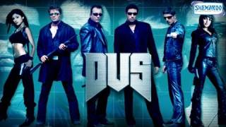 Dus (2005) - Bollywood Movie - Abhishek Bachchan,Sanjay Dutt,Shilpa Shetty
