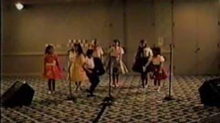 Razzle Dazzle Kids - Lollipop / Shake It Up Baby