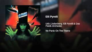 Elli Pyrelli